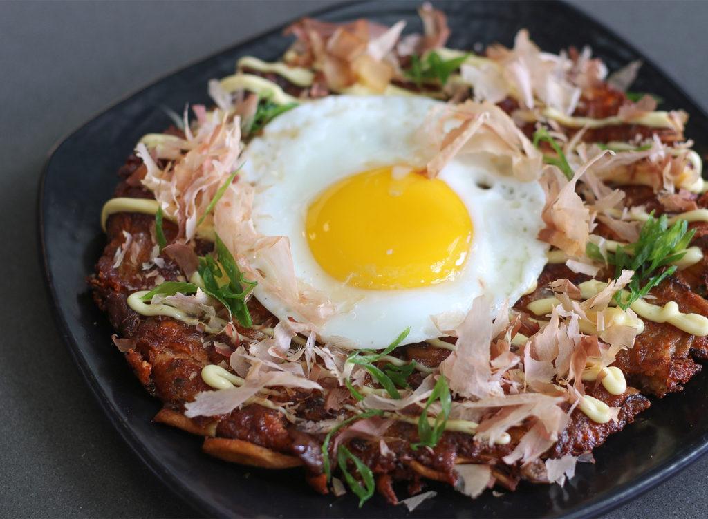 Japanese Comfort Food in Sebastopol, From Sushi to Pancakes