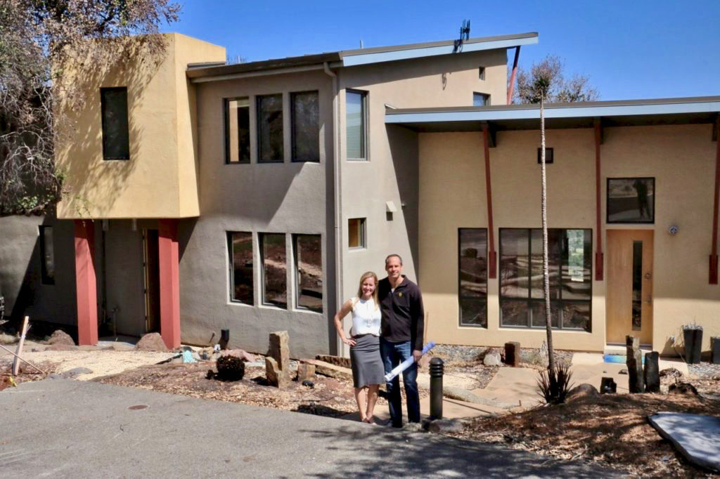 Still Standing: Owners of Fountaingrove Homes That Survived the Firestorm Share Their Stories