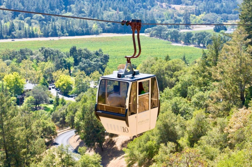 12 Unique Winery Experiences in Sonoma and Napa Wine Country