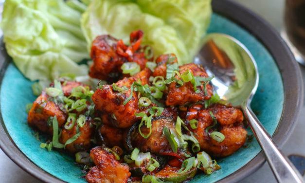 Bollywood Charm: New Indian Restaurant Shines in Santa Rosa