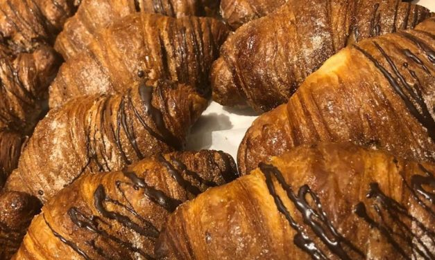 The Love Child of a Churro and Croissant is Insane…and Coming to Sonoma