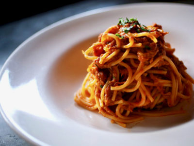 25 Best Pasta Destinations in Sonoma County