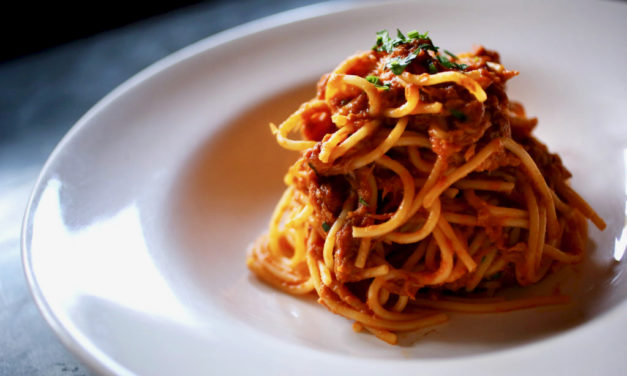 26 Best Pasta Destinations in Sonoma County