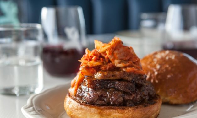 3 Big Restaurant Openings in Sonoma County