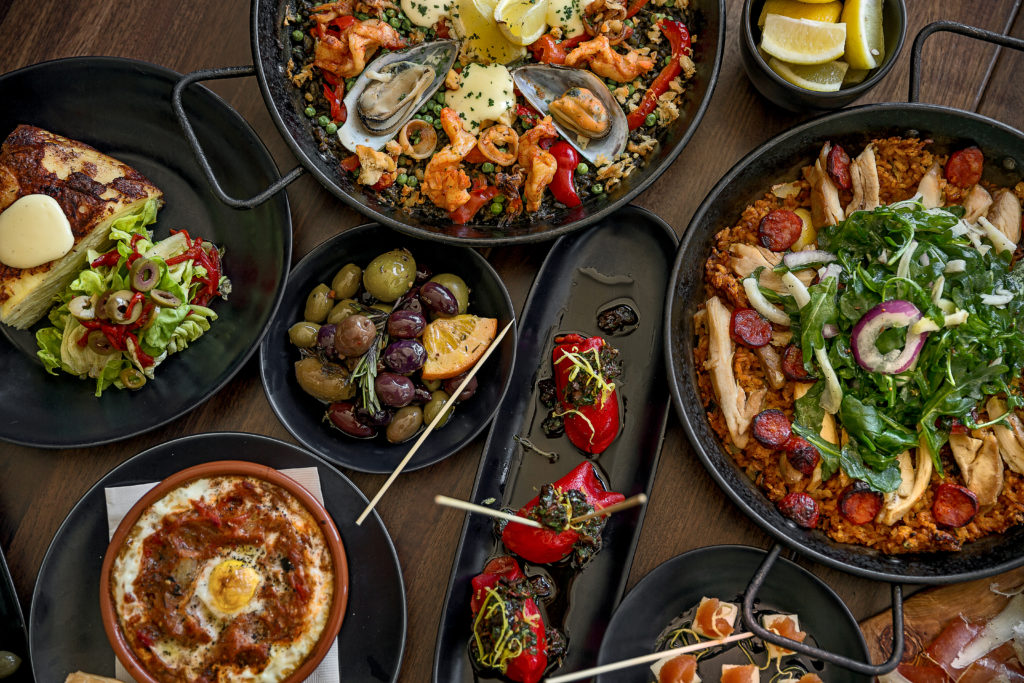 10 Top Picks For Sonoma County Restaurant Week