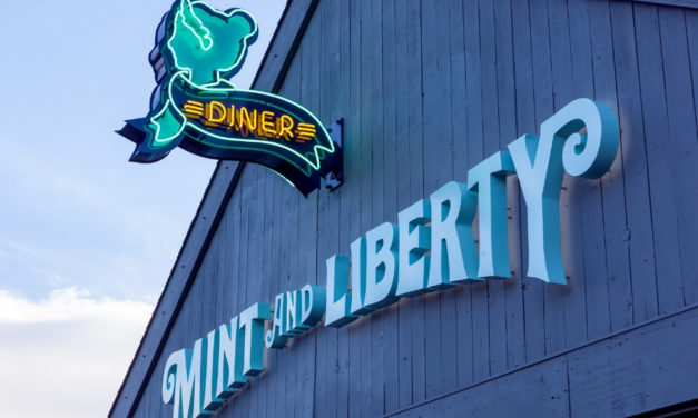 Sonoma's Mint & Liberty Diner to Close 13 Weeks After Opening