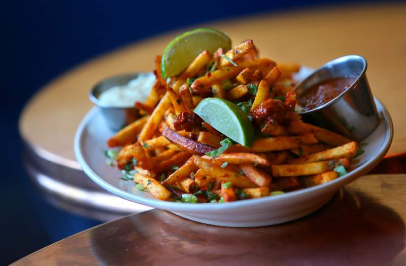 The Best Places for French Fries in Sonoma County