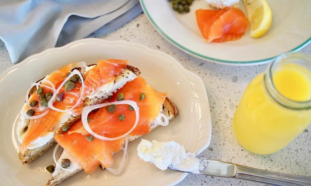 New Mint and Liberty Diner in Sonoma a Tasty Road Trip Across America