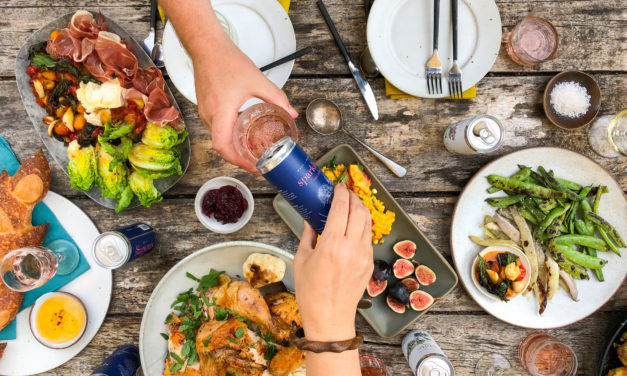Canned Wine and Cocktails Is a Hot Trend in Sonoma County
