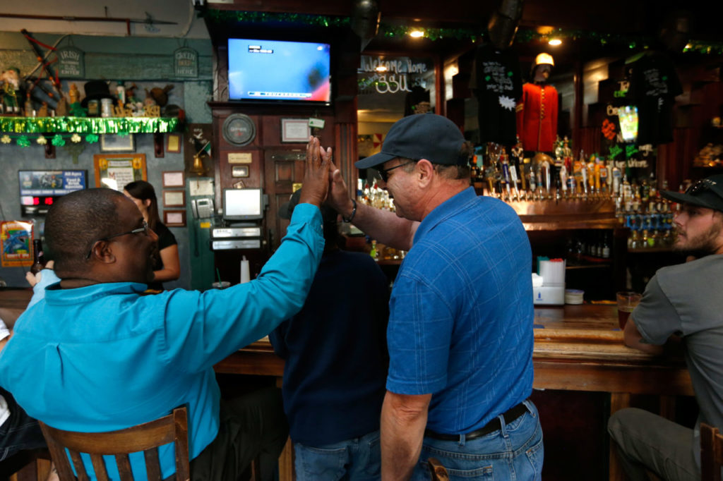 Best Sonoma County Sports Bars to Watch Super Bowl LIV