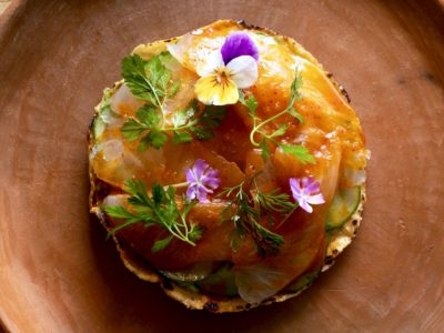 Why Everyone Is Freaking out About Thomas Keller's Napa Taqueria