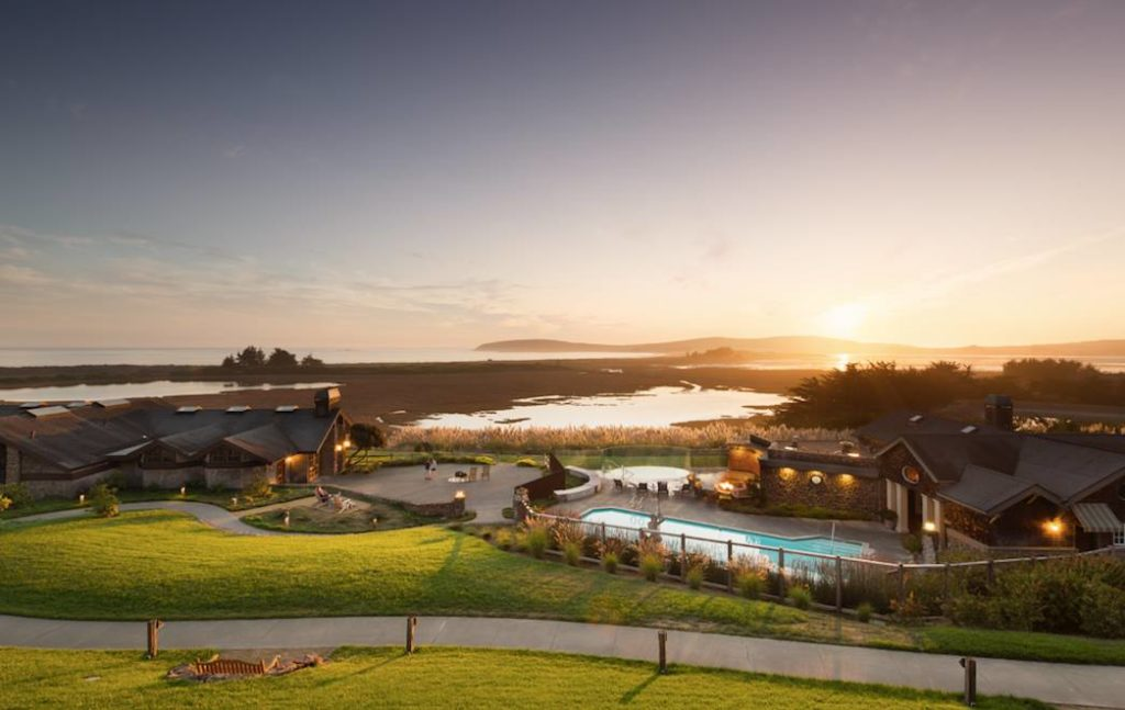Best Hotels for a Staycation in Sonoma County