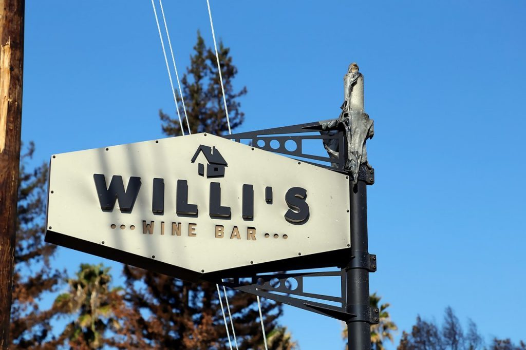 Willi's Wine Bar to Re-Open Late Spring, Other Stark Restaurant Coming Soon