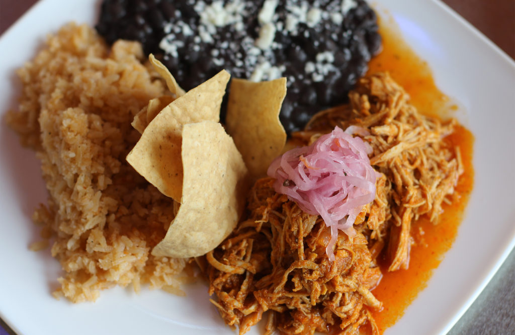 Cocina Mana Mexican Spices Up Windsor Food Scene