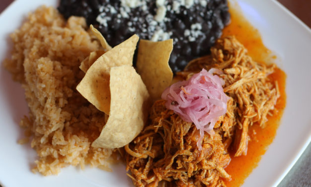 New Mexican Restaurant Spices Up the Windsor Food Scene