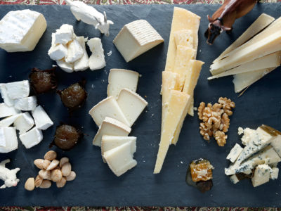 Get Funky at California Artisan Cheese Week and Festival
