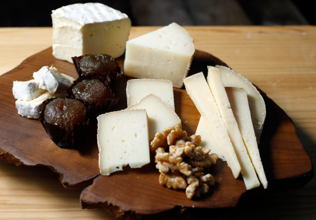 Great Local Cheeses To Try, According to Madame de Fromage