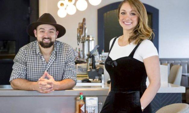 Longtime Sonoma Restaurateurs Take Over Mint & Liberty