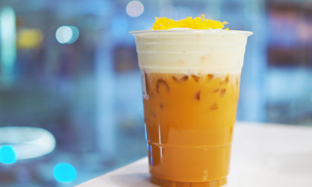 Where to Find Cheese Tea in Sonoma County, More Local Food News
