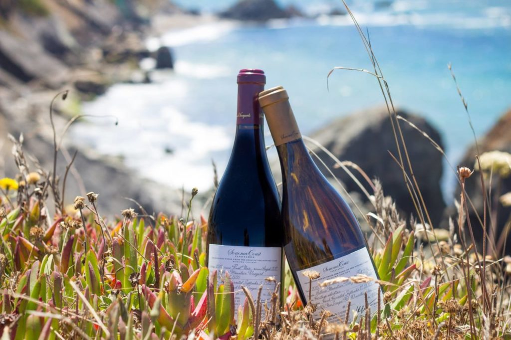 A Wine-Lover's Perfect Day Trip to the Sonoma Coast