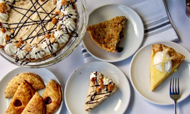 Where to Get the Best Pie in Sonoma County, Plus Pi Day Events