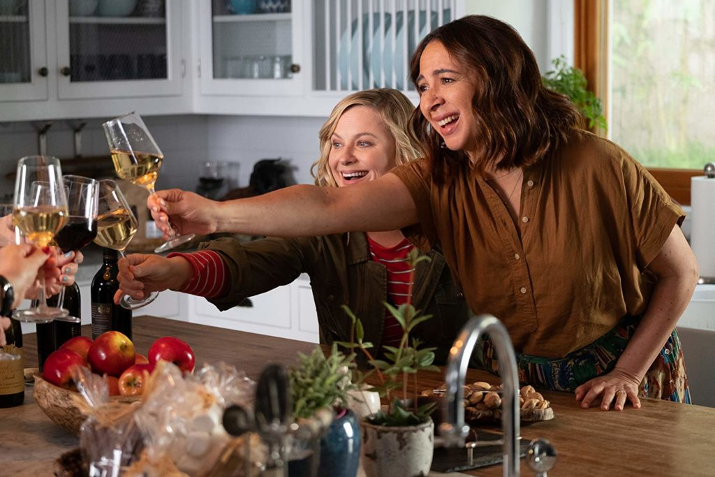 Amy Poehler's 'Wine Country' Movie Inspired by Real Trip to Sonoma County