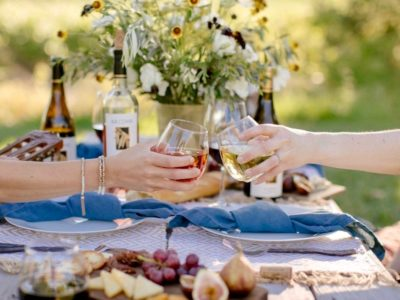 Sonoma County Easter Brunch Eggstravaganza 2019