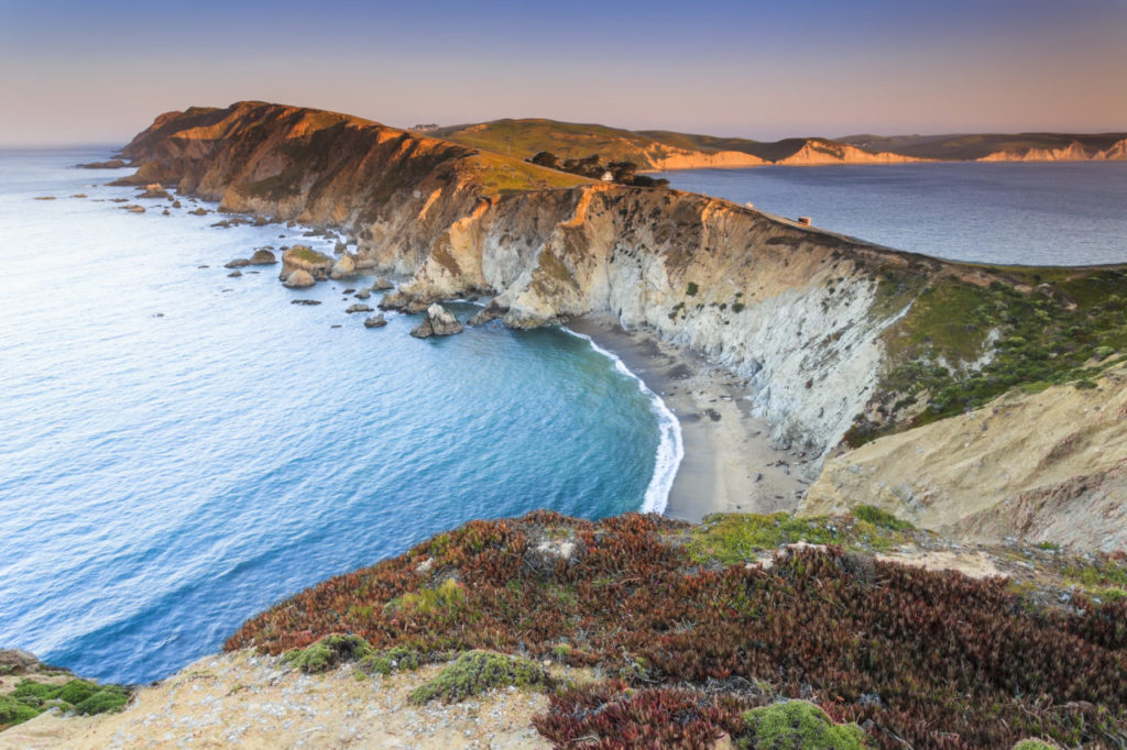 An Epic Weekend Getaway to Point Reyes