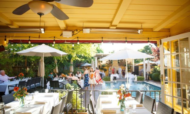 Sonoma County Brunch Spots for Mother's Day, 2019