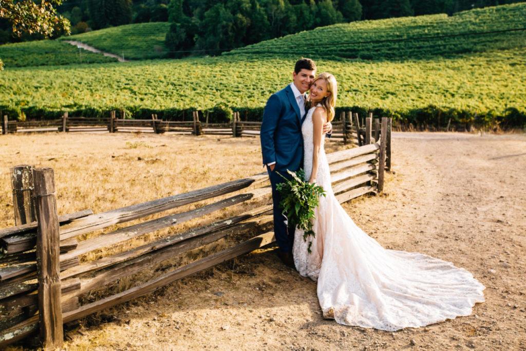 Farm to Chapel: 12 Favorite Wedding Venues in Sonoma
