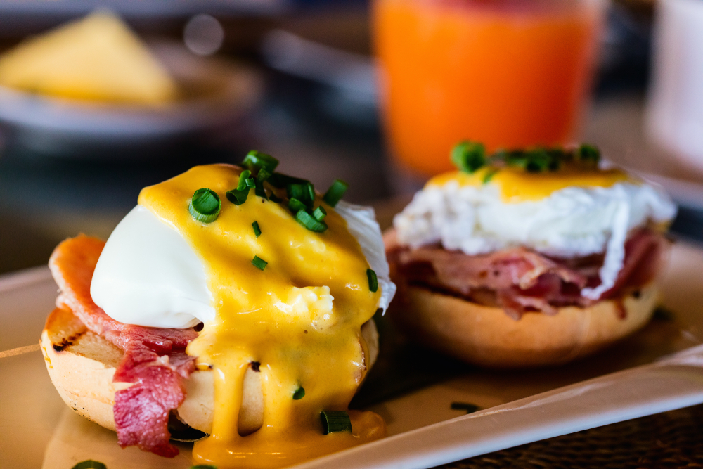 Sonoma County Brunch Spots For Mothers Day 2019