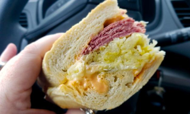 Sonoma Sourdough Sandwiches a Hidden Gem in Rohnert Park