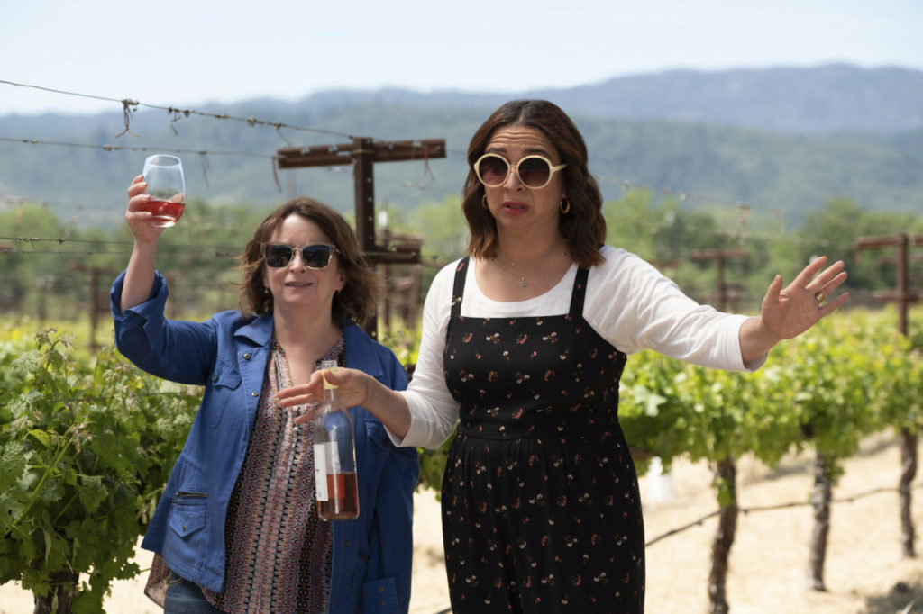 Sonoma County Winery Stars in 'Wine Country' and Popular TV Shows