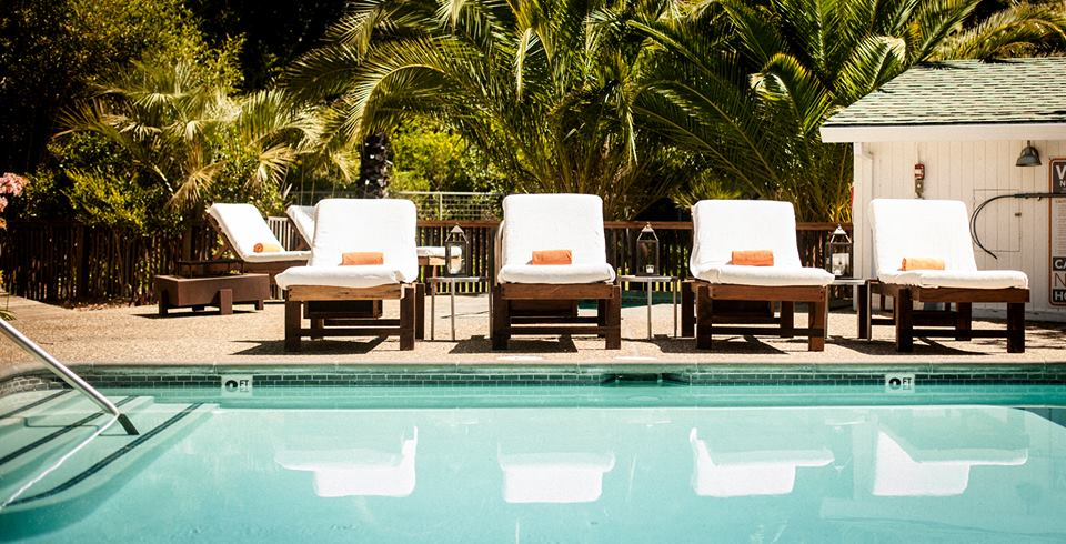 Chic & Cheap: 6 Trendy Sonoma Hotels That Won't Break the Bank