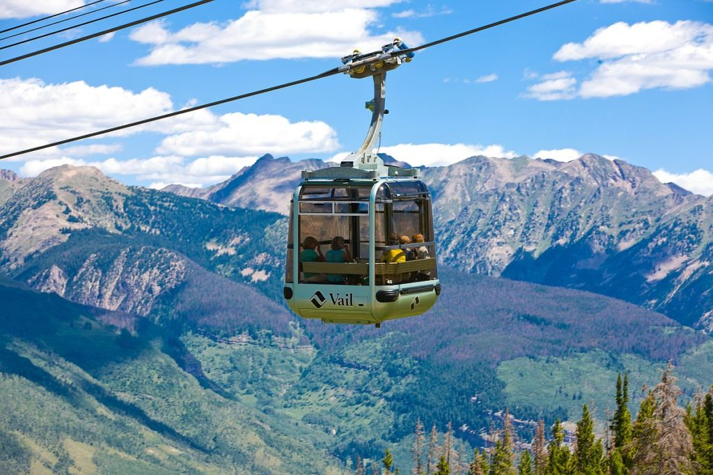Your Guide to a Vail Summer Getaway, An Easy Flight to Denver from Sonoma County Airport STS
