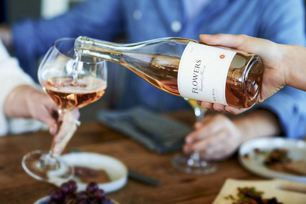 9 Sonoma Coast Rosés That Will Instantly Become Your Favorite