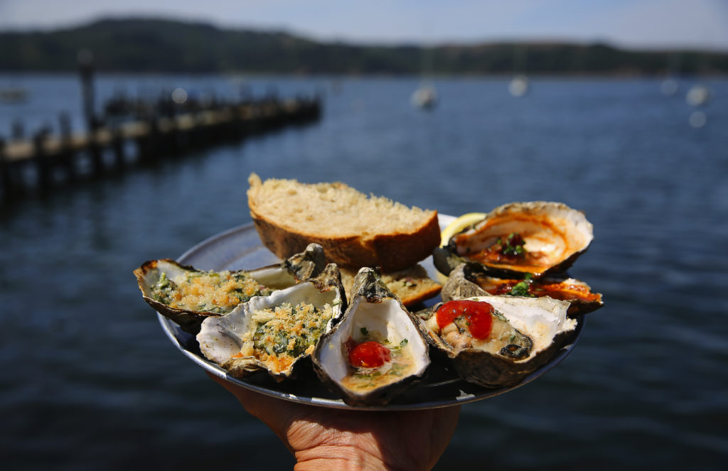 Where to Eat on the Sonoma-Marin-Mendocino Coast