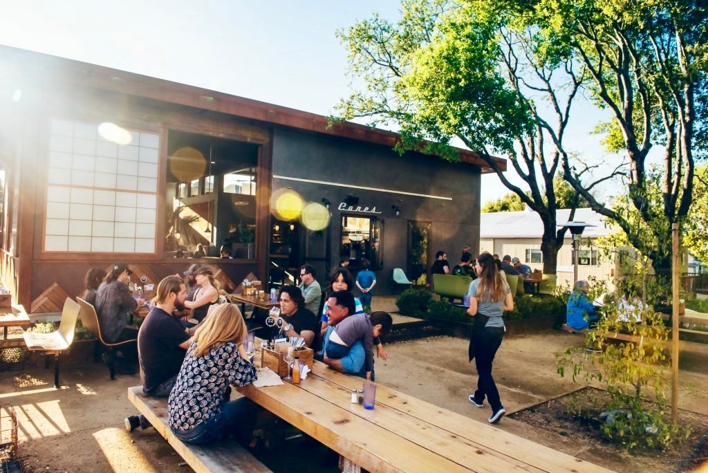 40 Top Restaurant Patios in Sonoma County