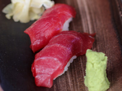 Shige Sushi is a Japanese Adventure in Sonoma
