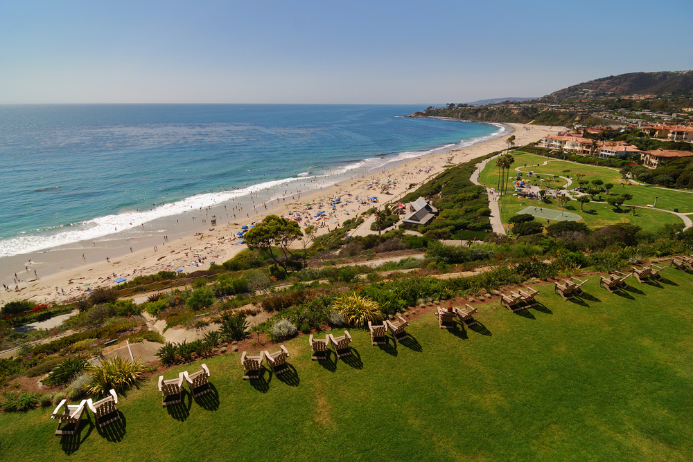 Your Guide To a SoCal Beach Getaway, An Easy Flight from Sonoma County Airport STS