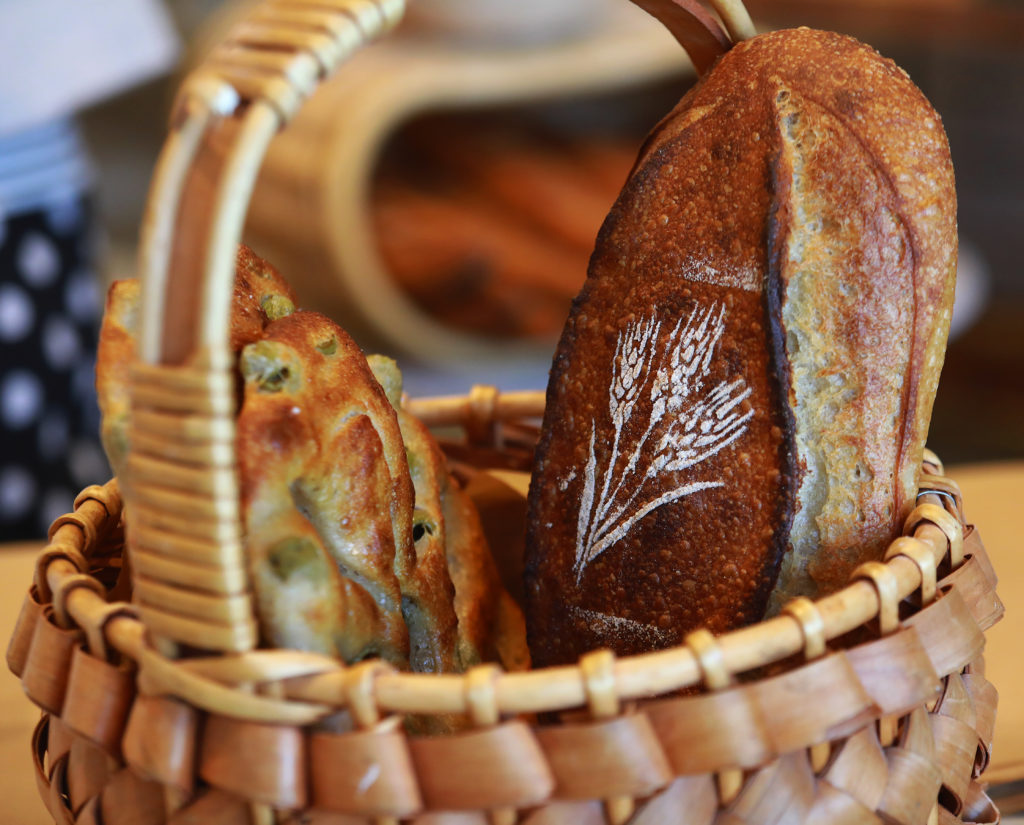 These Local Bakeries Are Offering Freshly Baked Bread via Pickup and Delivery