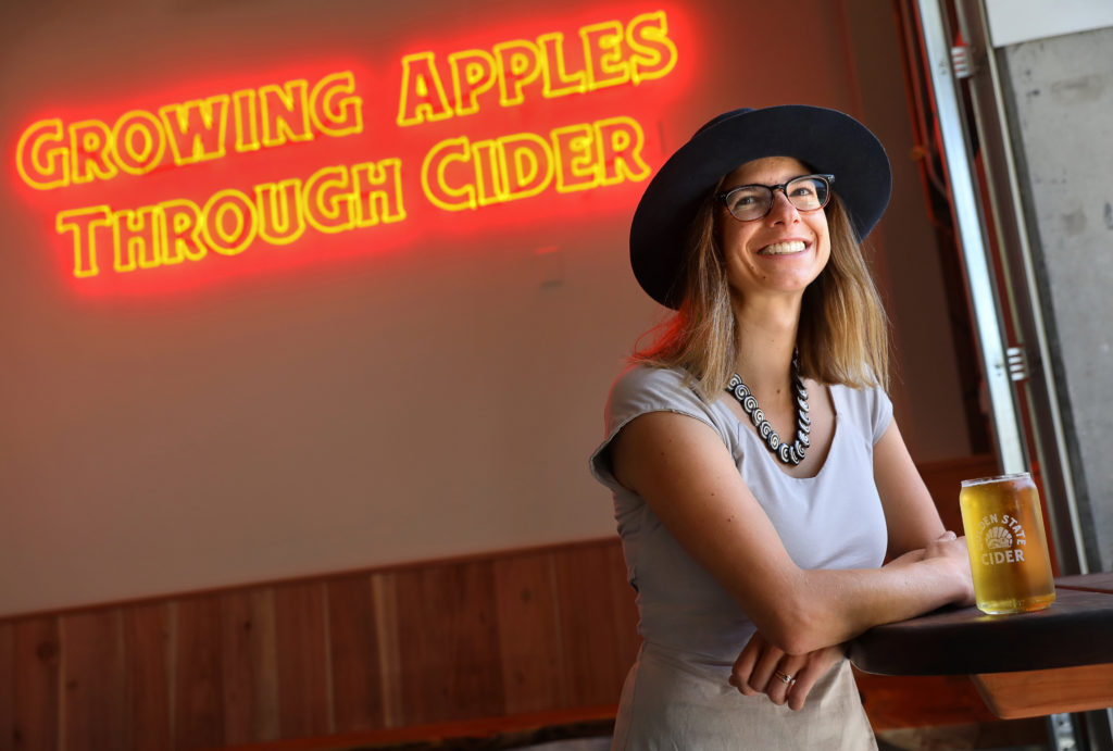 8 Sonoma County Cider Makers You Should Know