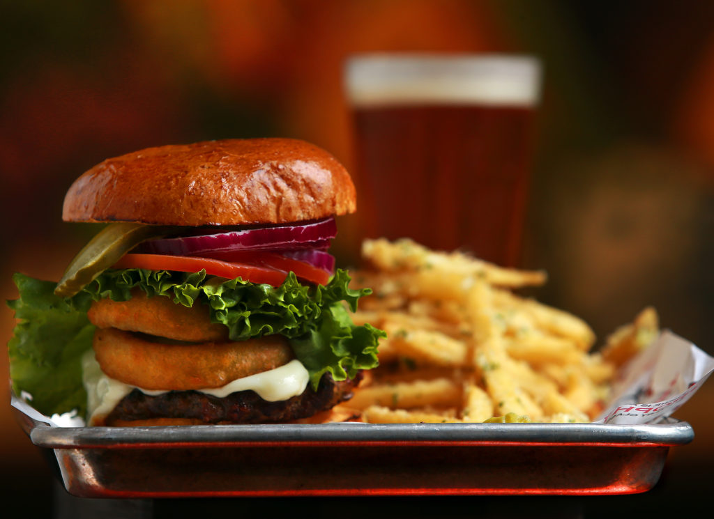 15 Sonoma County Pubs to Get Your Grub On
