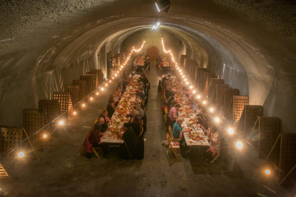 Pete Buttigieg: Why Not Try These Sonoma Wine Cave Experiences Next Time?