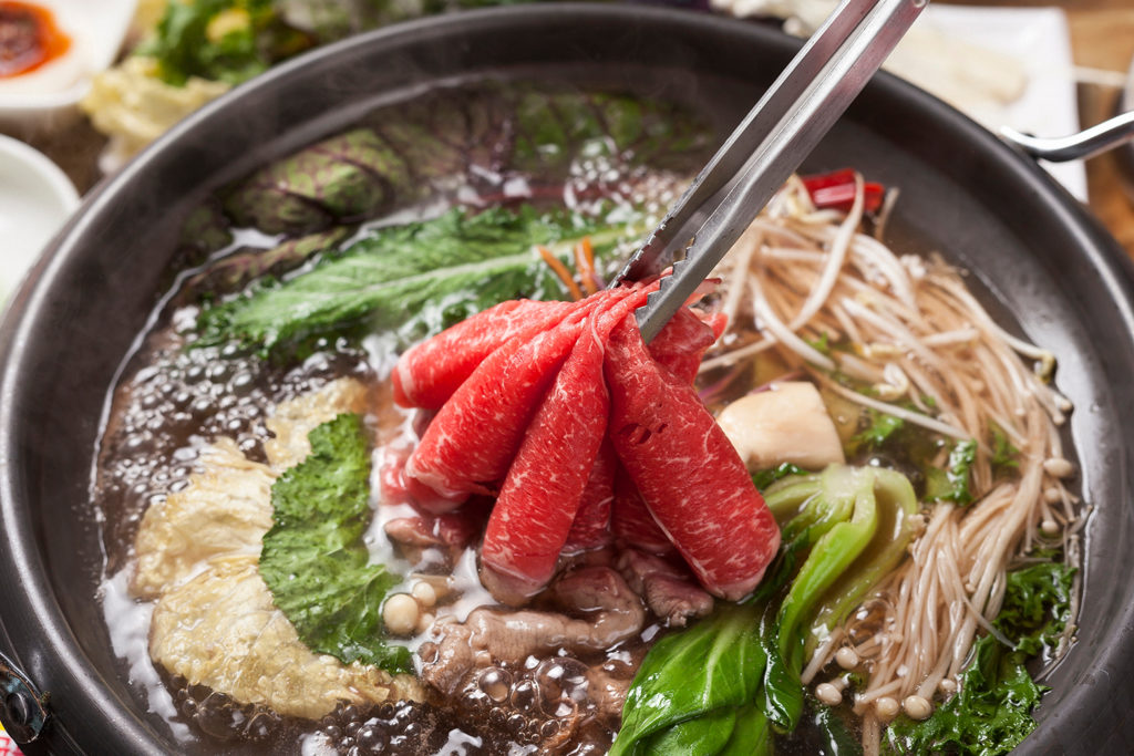 Shabu Shabu Coming to Santa Rosa, Plus New Italian in Sebastopol