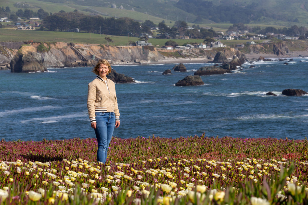 Samantha Brown Shares Favorite Sonoma County Spots Before Upcoming Travel Show