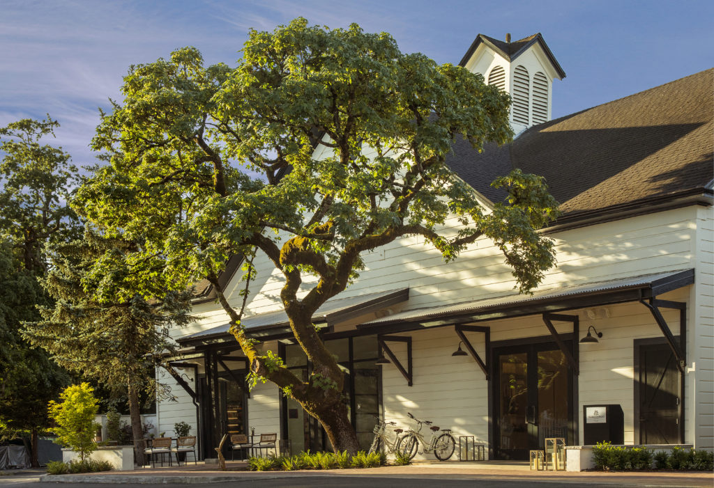 Sonoma Hotel Makes Travel + Leisure's 'It List' of Best New Hotels in the World