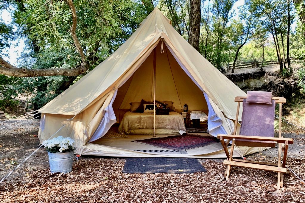 Top 10 Camping Spots in Sonoma County