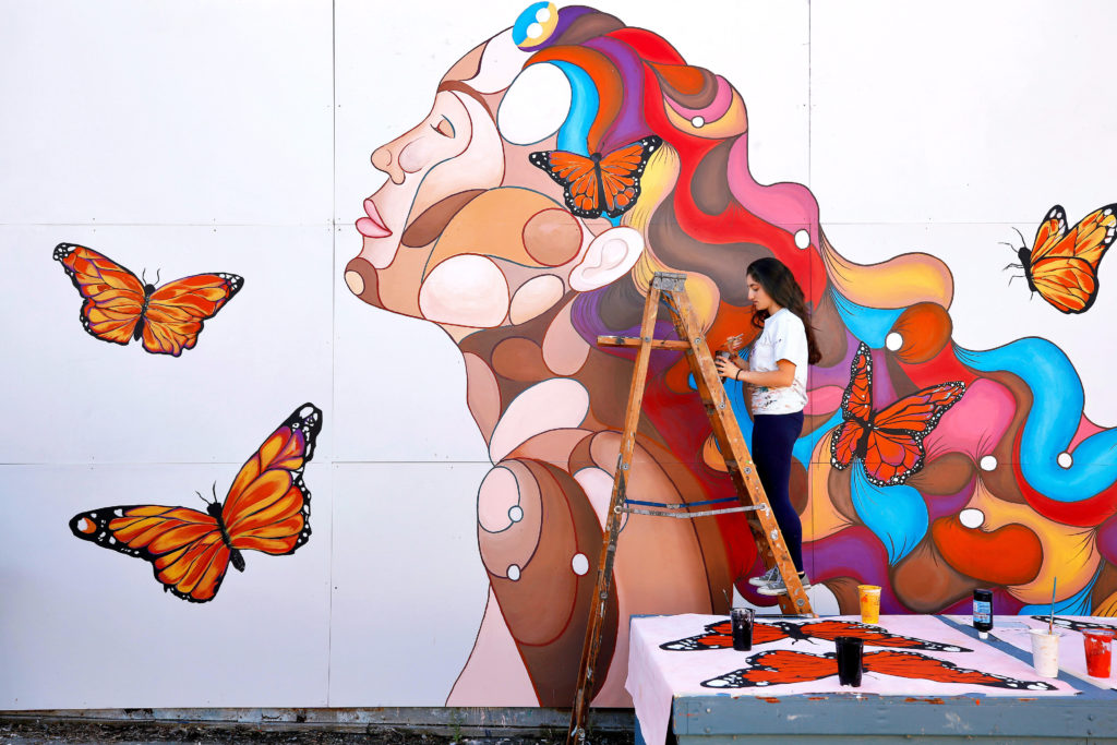 20 Amazing Sonoma County Murals and Where to Find Them