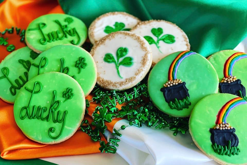How to Celebrate St. Patrick's Day in Sonoma County